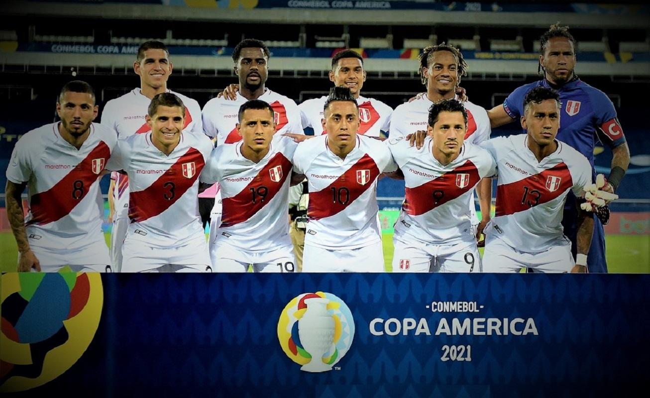 Selección peruana alista todos sus recursos para su actuación en los cuartos de final de la Copa América.