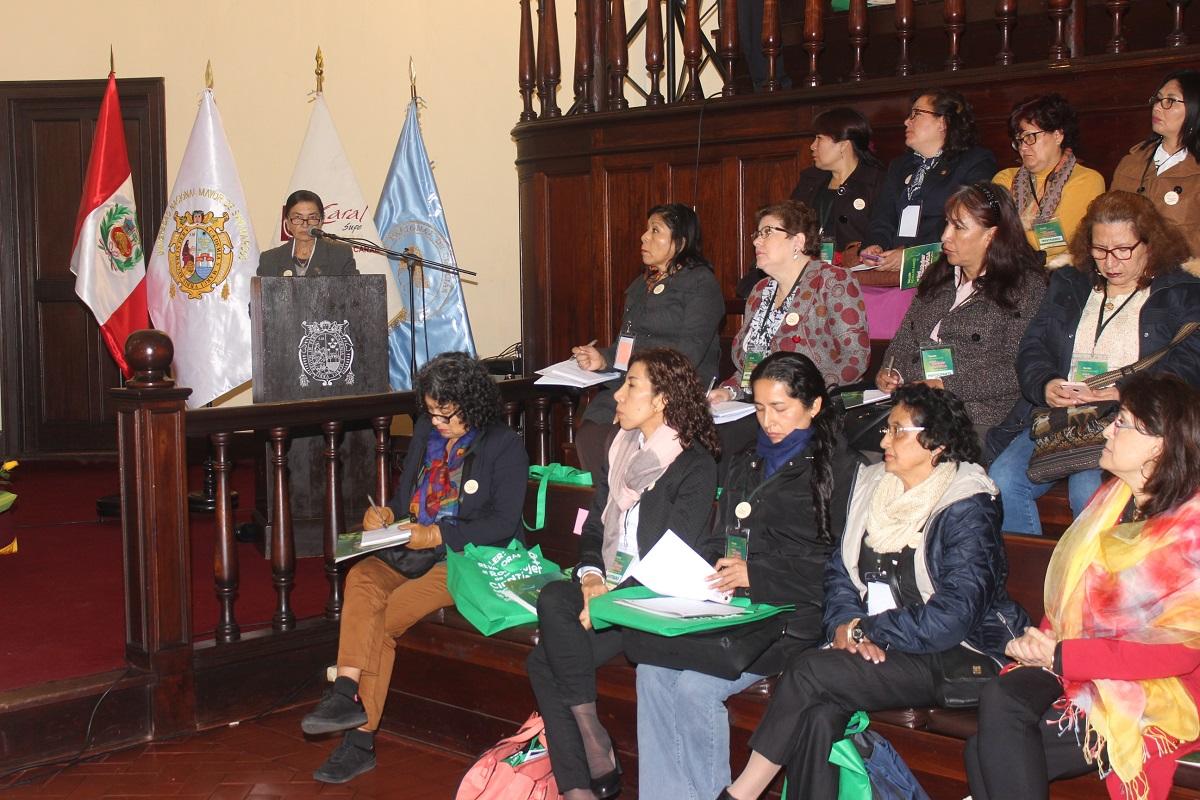 Científicas de Ecuador, Brasil, Colombia, Bolivia y Chile participarán en taller virtual de la Macroregión norte.