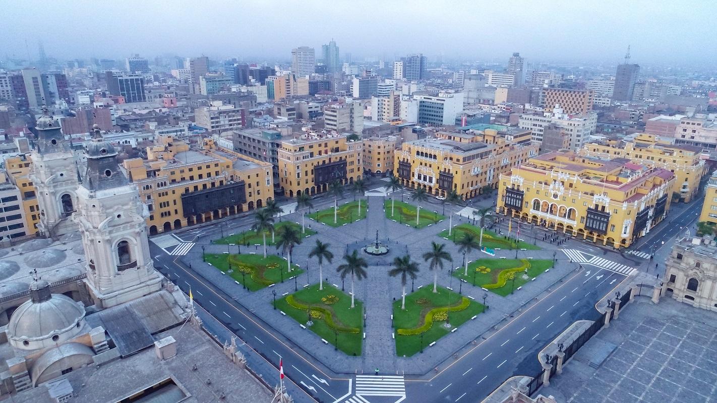 Contacta a PrensaPerú.pe y haz que tu corporación pública o privada se parte de la historia del Perú.