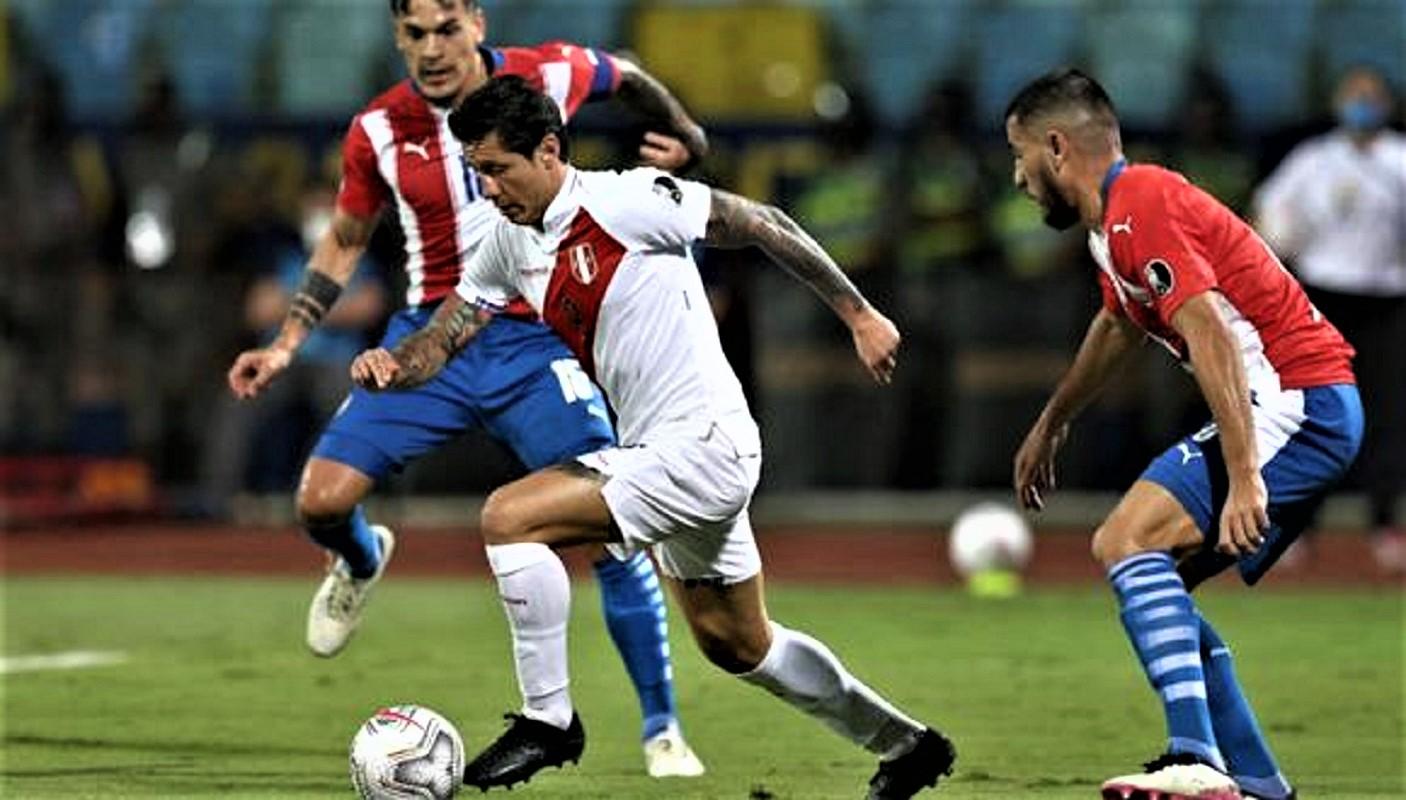 Perú: la selección Inca está en la semifinal de la Copa América.