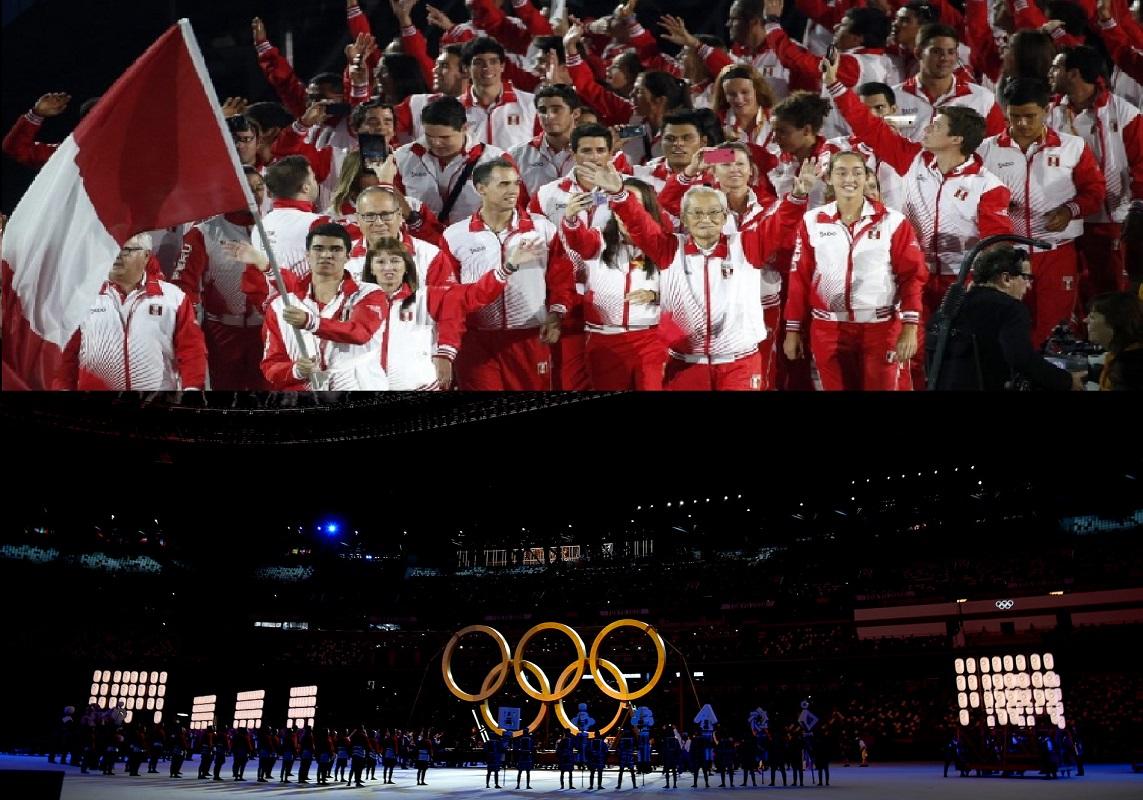 Perú presente en los XXXII Olimpiada de la Era Moderna, Juegos Olímpicos Tokio 2021.