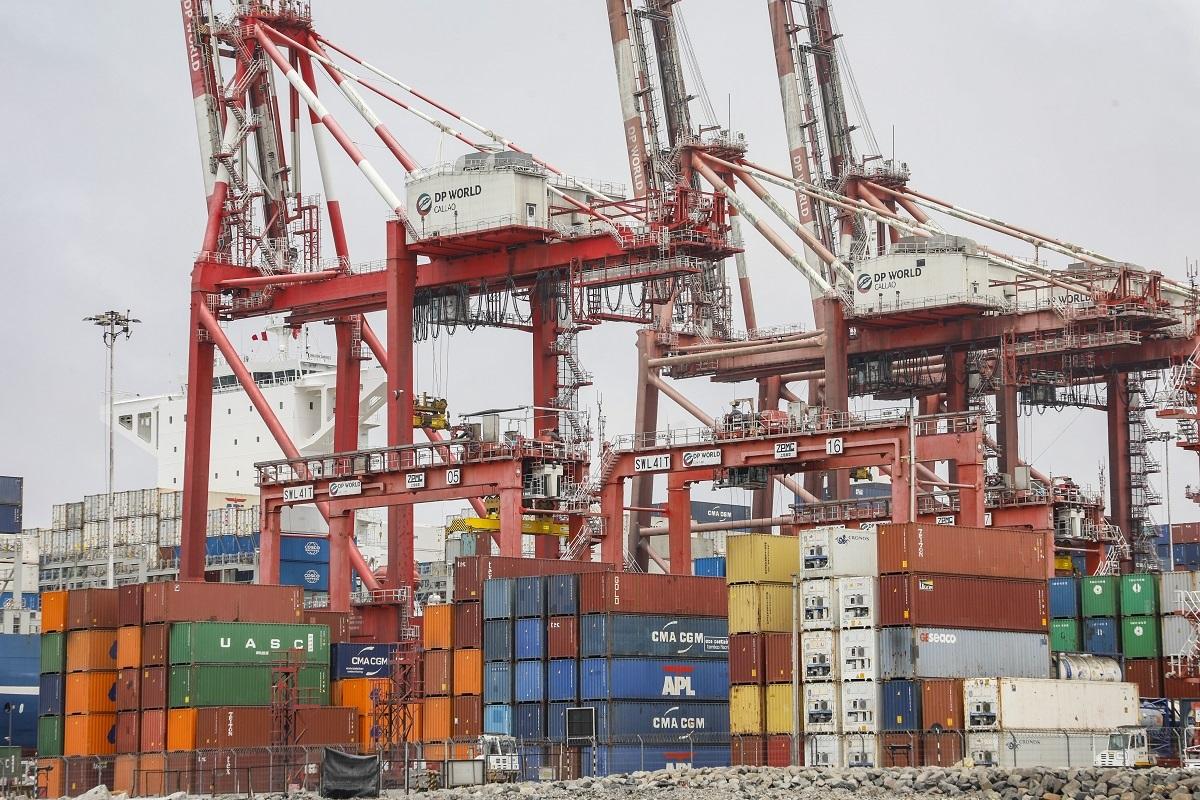Exportaciones sumaron US$ 24 mil 334 millones a la fecha, 48.3% más respecto al mismo periodo del 2020.