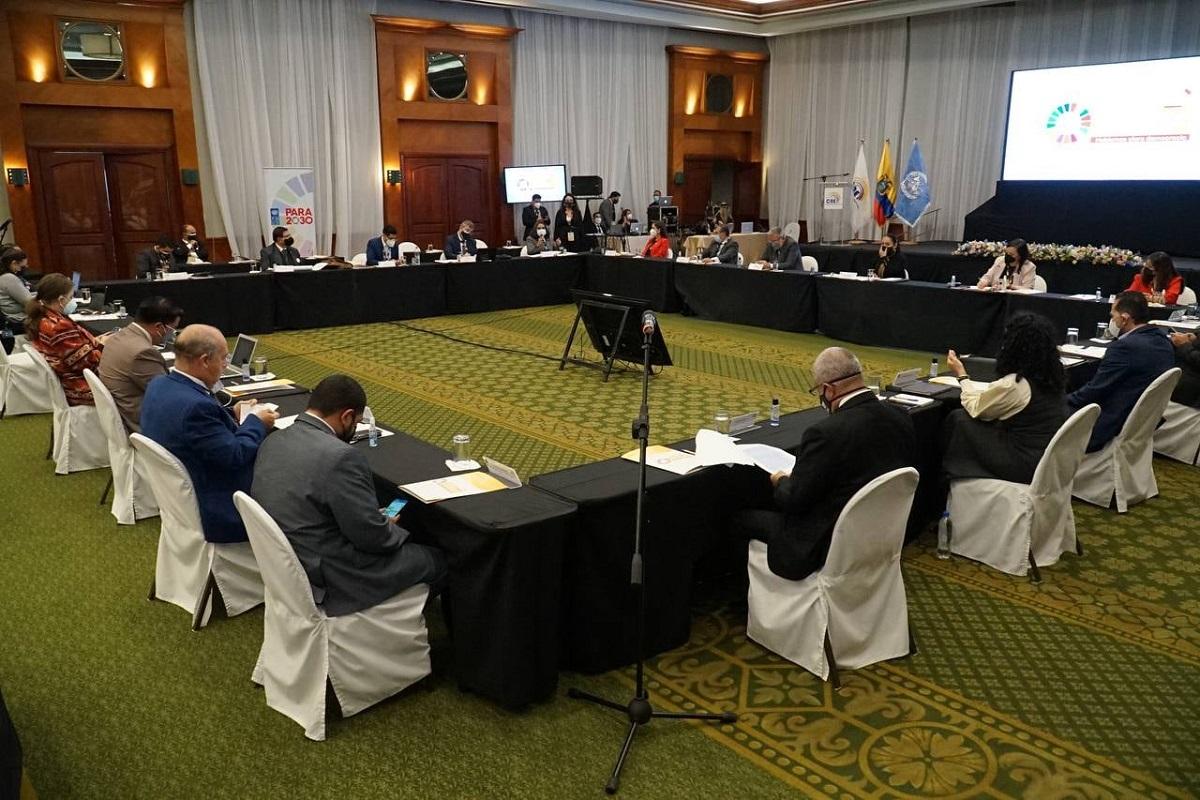 Cónclave de entes electorales del continente intercambian experiencias de candidatos que apelan al fraude para enturbiar procesos electorales.