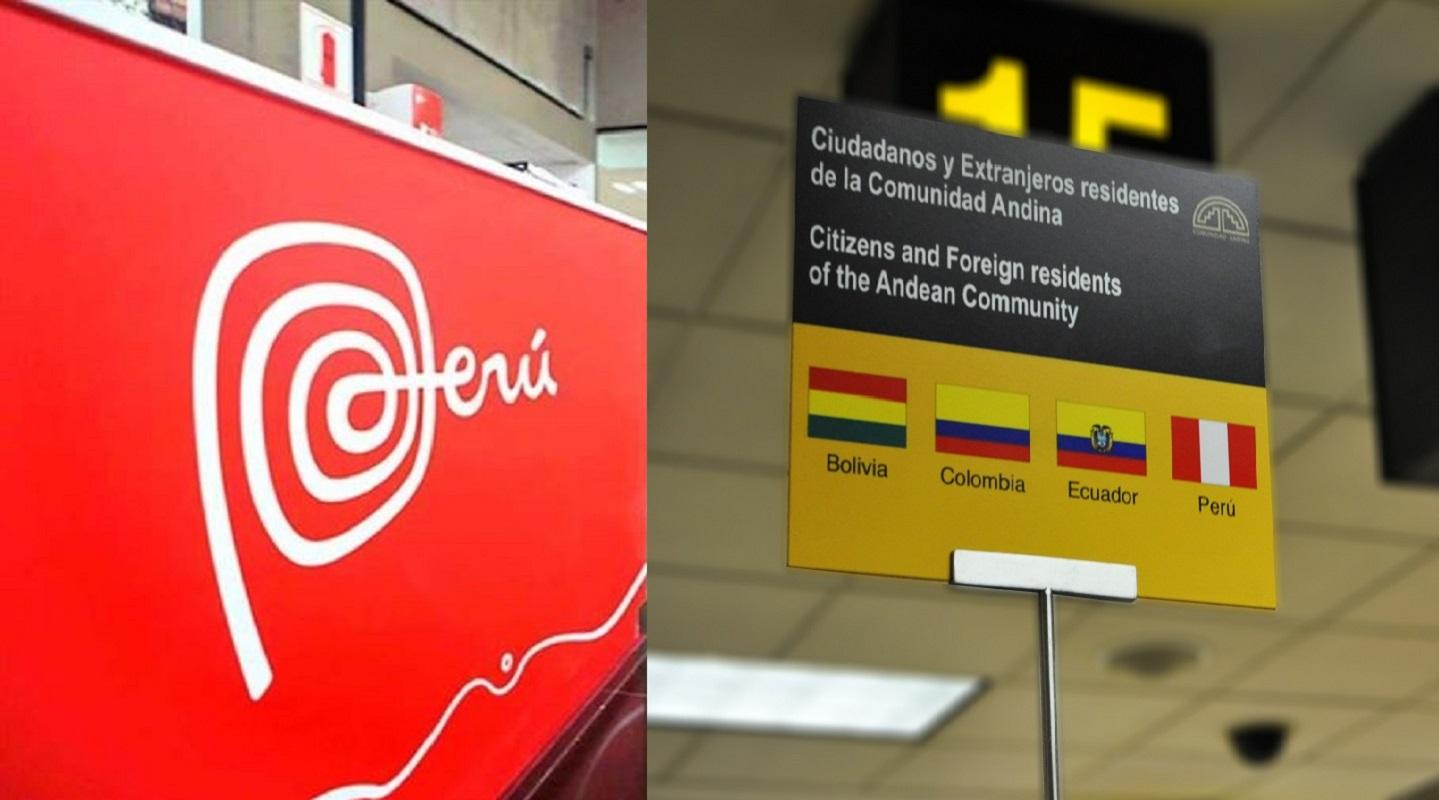 Ya entró en vigencia el Estatuto Migratorio Andino que beneficia a ciudadanos de Bolivia , Colombia, Ecuador y Perú.