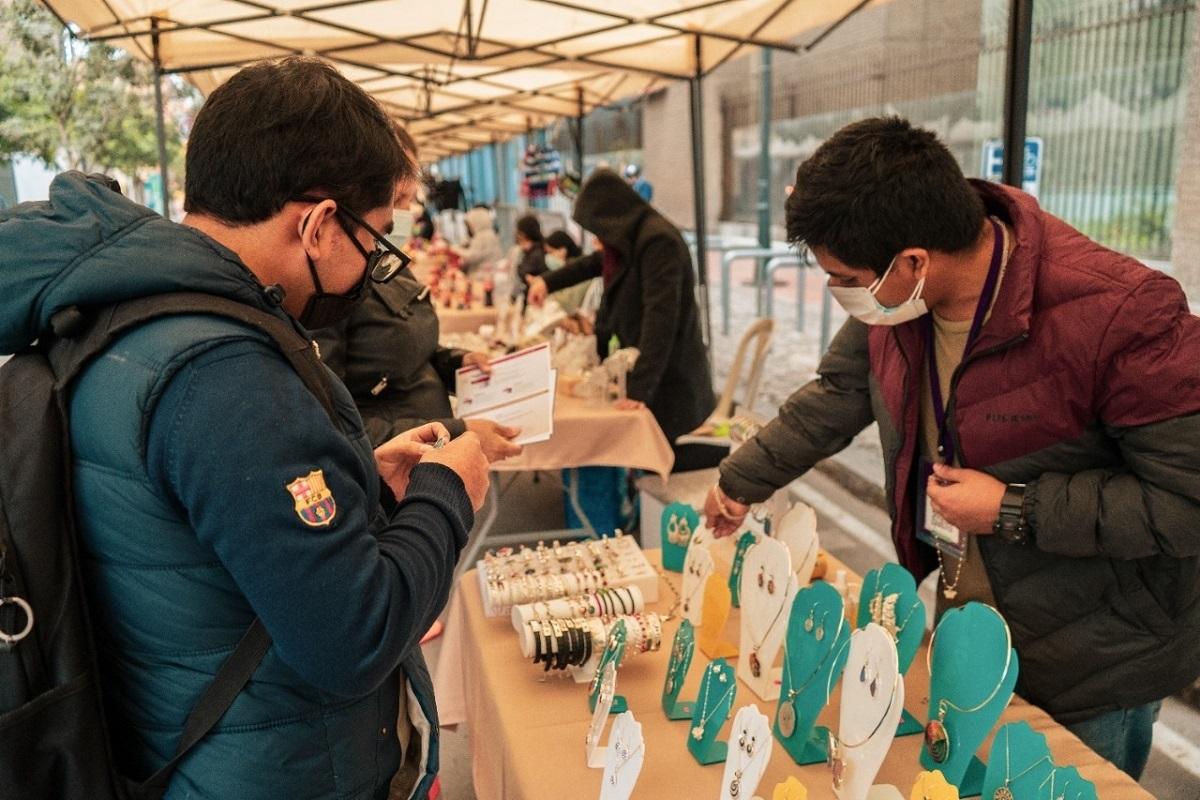 Visita la Sexta Feria Metropolitana del Libro Lima Lee en el Parque de la Exposición y disfruta de ferias gastronómicas.