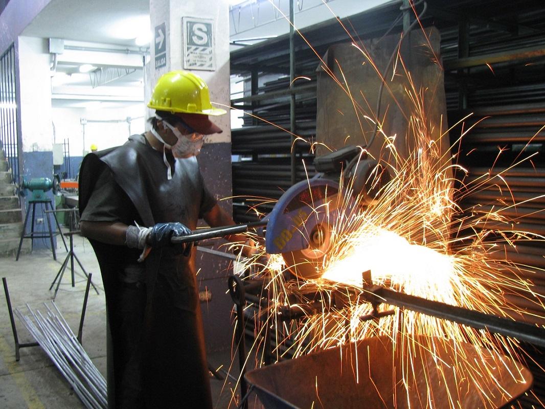 ADEX reportó que entre enero y julio envíos industriales crecieron 58% respecto al mimo periodo del 2020.