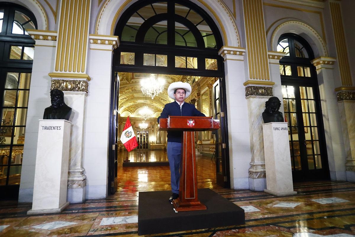 Se implementará una Planta de producción de la vacuna rusa Sputnik, y el 13 de setiembre se inicia bono Yanapay en el Perú.