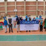 En Perú las Ollas comunes de Pachacamac en Lima reciben donación de alimentos por iniciativa de la Iglesia de Jesucristo.