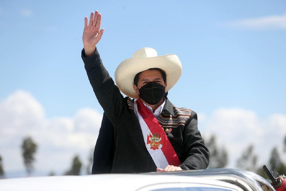 Parlamento peruano autoriza al jefe de Estado desde el 17 al 22 de setiembre, para viajar a México y Estados Unidos.