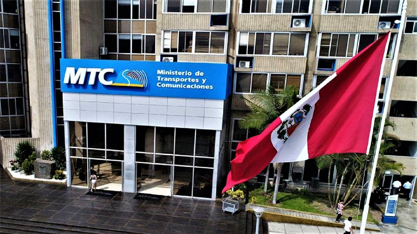 COMUNICADO: MTC rechaza categóricamente solicitud de puestos de trabajo efectuada por militantes de Perú Libre.