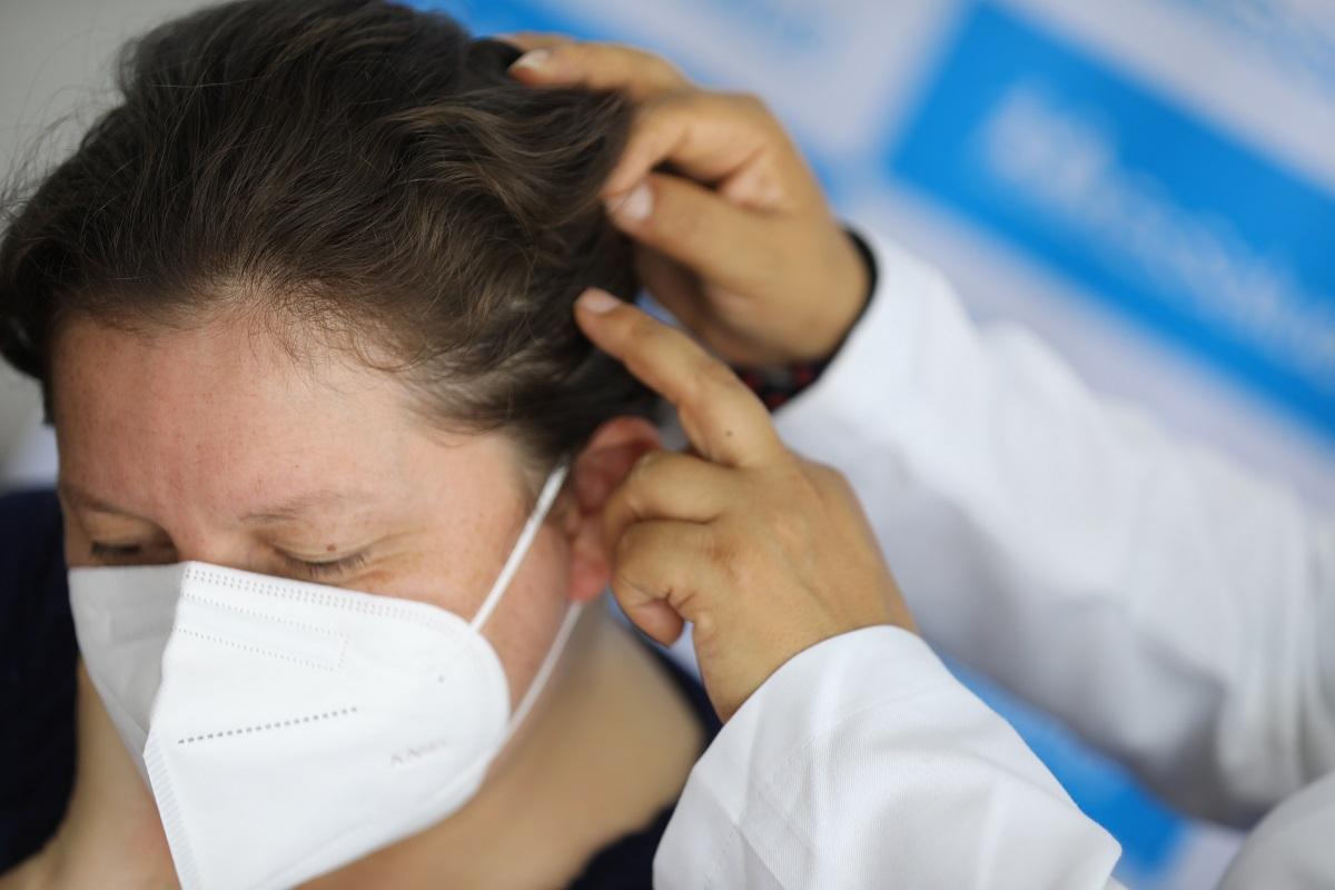 Los aumentos de los casos de dermatitis seborreica son deben al estrés por el confinamiento ocasionado por la pandemia.