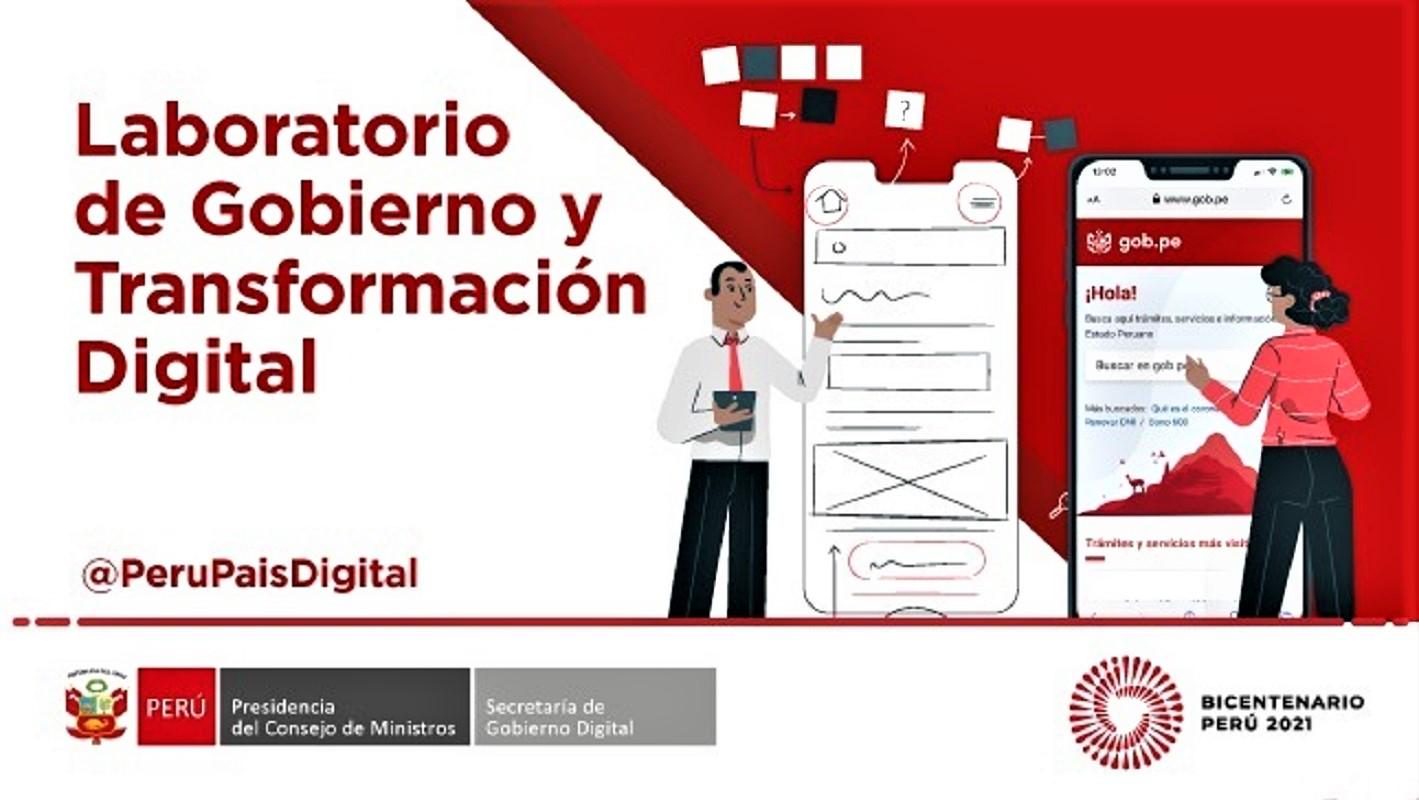 PCM promulga reglamento del Sistema Nacional de Transformación Digital para fortalecer la gobernanza digital del Perú.