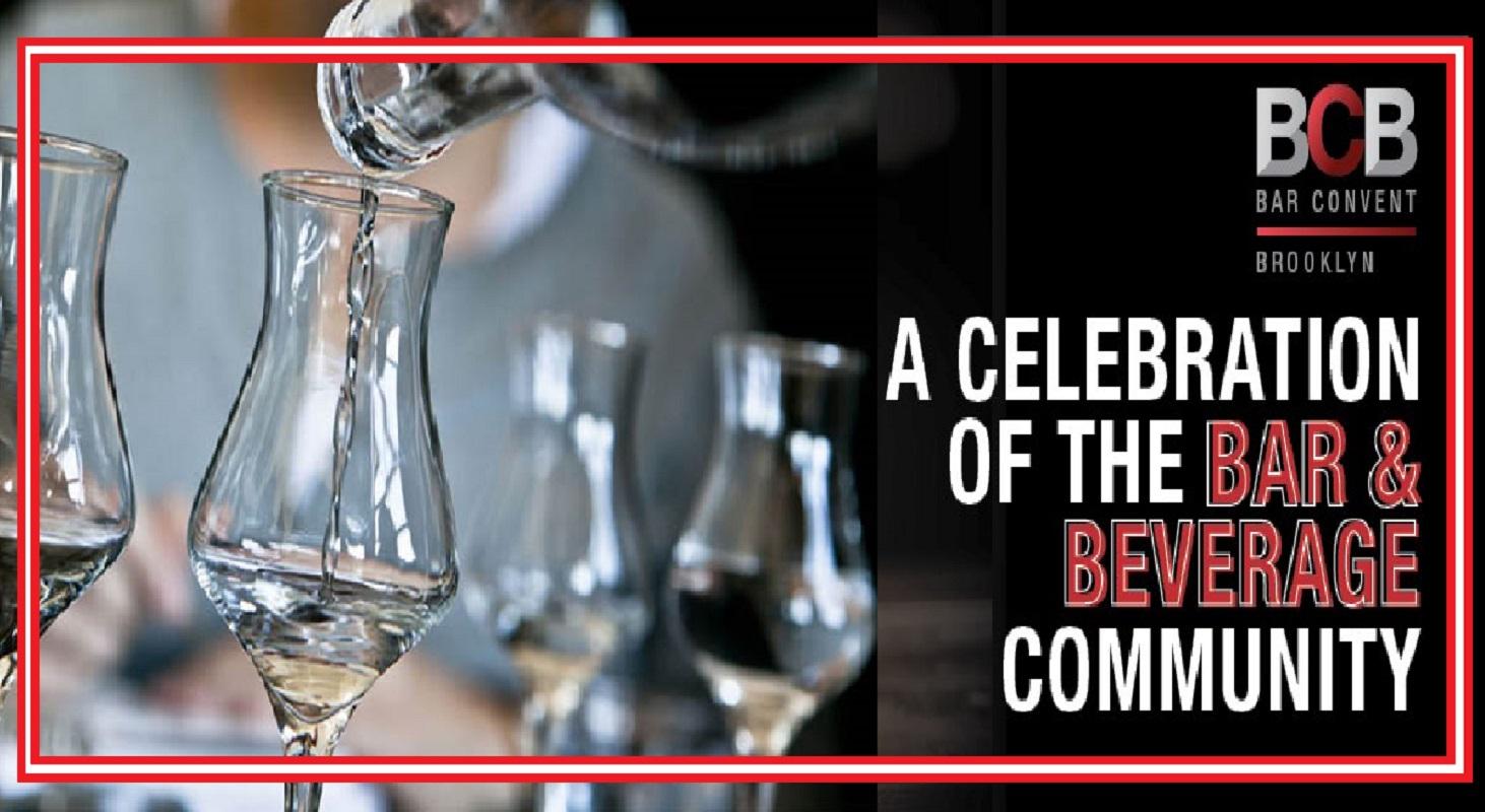 25 marcas de peruanas se exhibieron en el prestigioso Brooklyn Bar Convent, como nuestro destilado bandera el Pisco en EEUU.