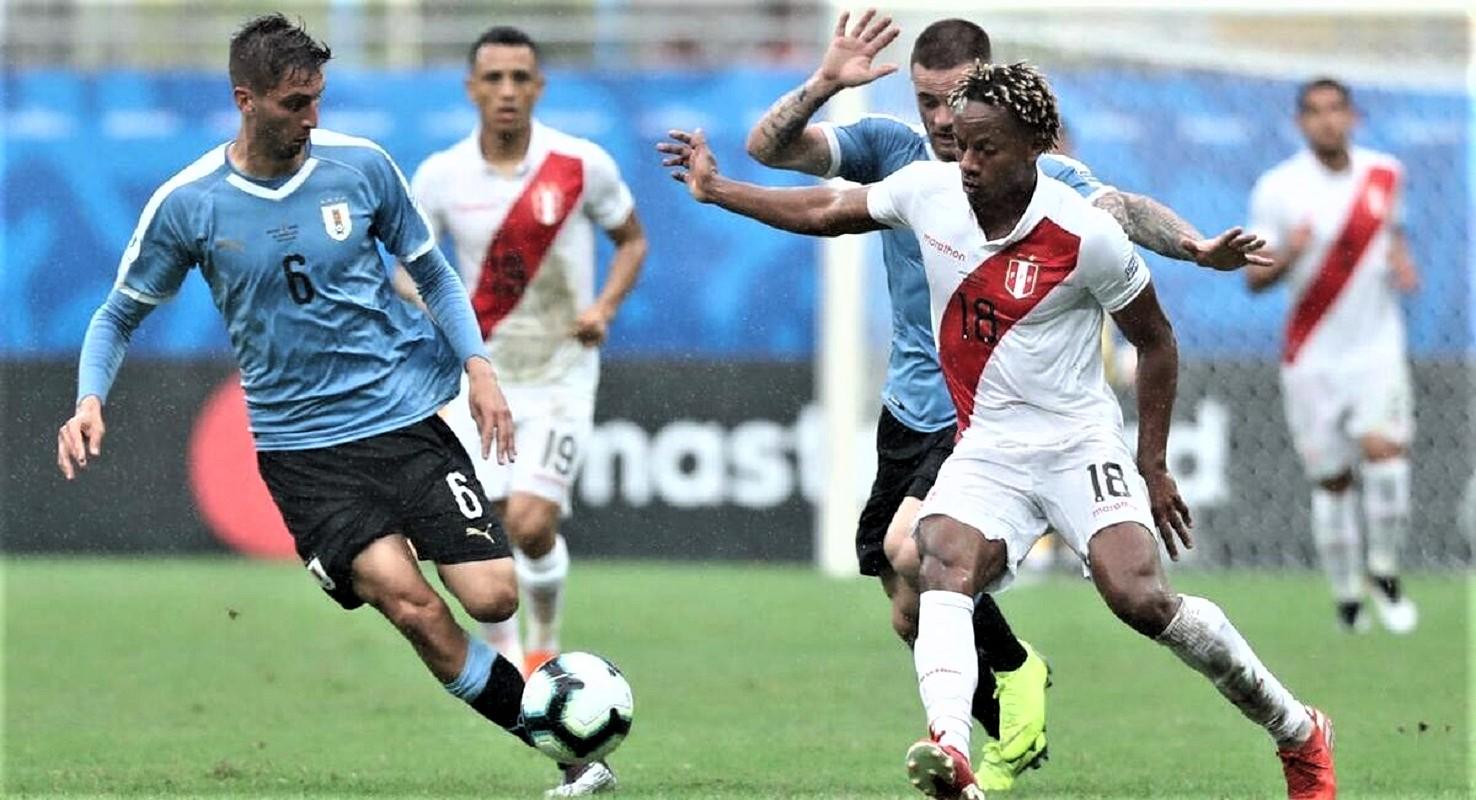 Matemáticamente todavía el Perú puede estar en Catar 2021, hoy a las ocho de la noche enfrenta a Uruguay.
