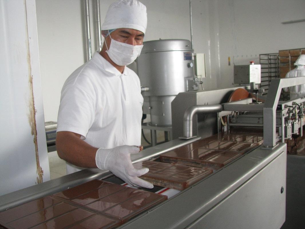 Exportaciones de cacao superan los US$ 150 millones, demanda en el exterior sigue en crecimiento informó ADEX.