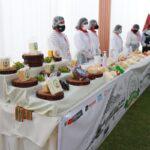 Quesos de Cajamarca y La Libertad en los primeros lugares en el I Concurso Macrorregional de Quesos organizado por el MIDAGRI.