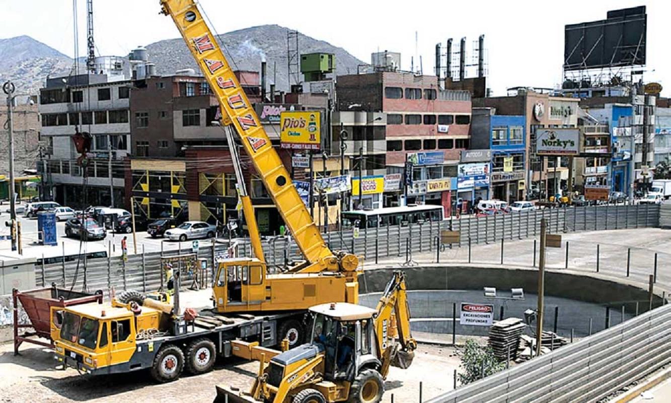 Perú registra la ejecución de inversión pública más alta en dos décadas, sumando S/ 25 029 millones lo ejecutado a setiembre.
