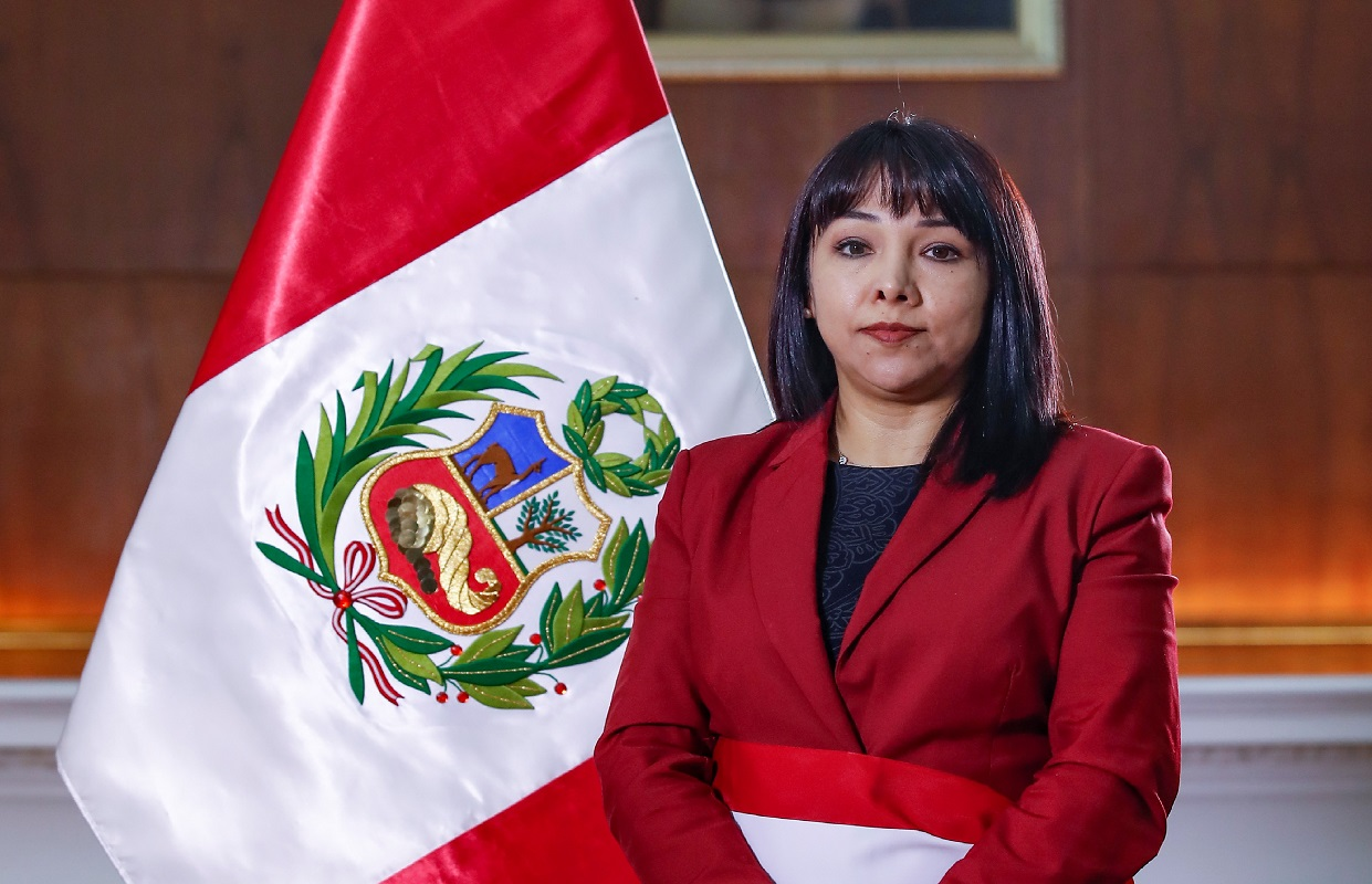 PERÚ: Presidente de la República, Pedro Castillo, tomó juramento a un nuevo gabinete ministerial.